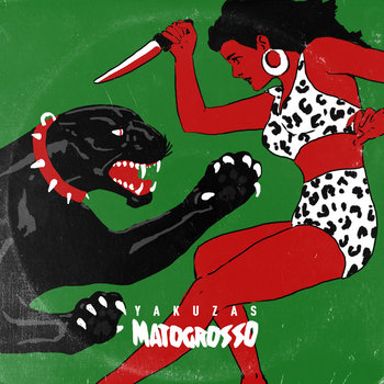 Matogrosso cover art