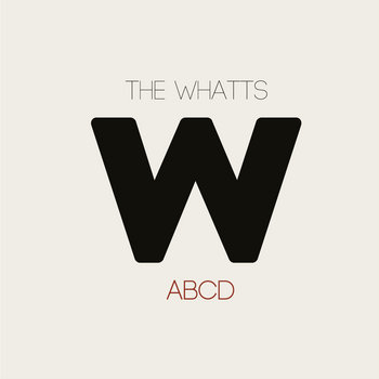 ABCD EP cover art