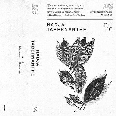 Nadja - Tabernanthe (2015)