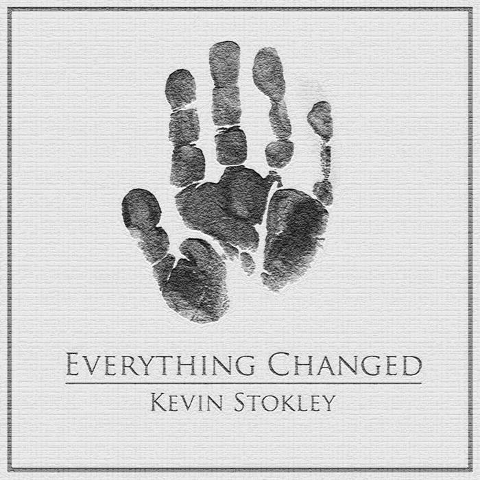 Everything Changed cover art