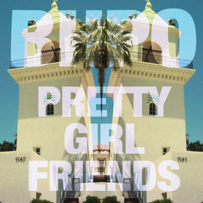 Pretty Girl Friends cover art