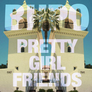 Pretty Girl Friends cover art