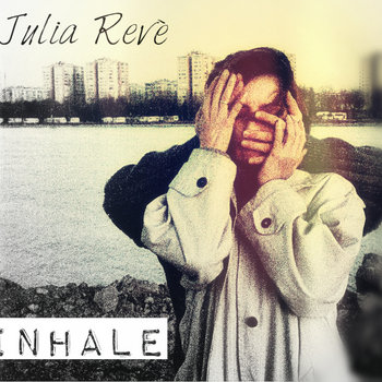 Inhale cover art