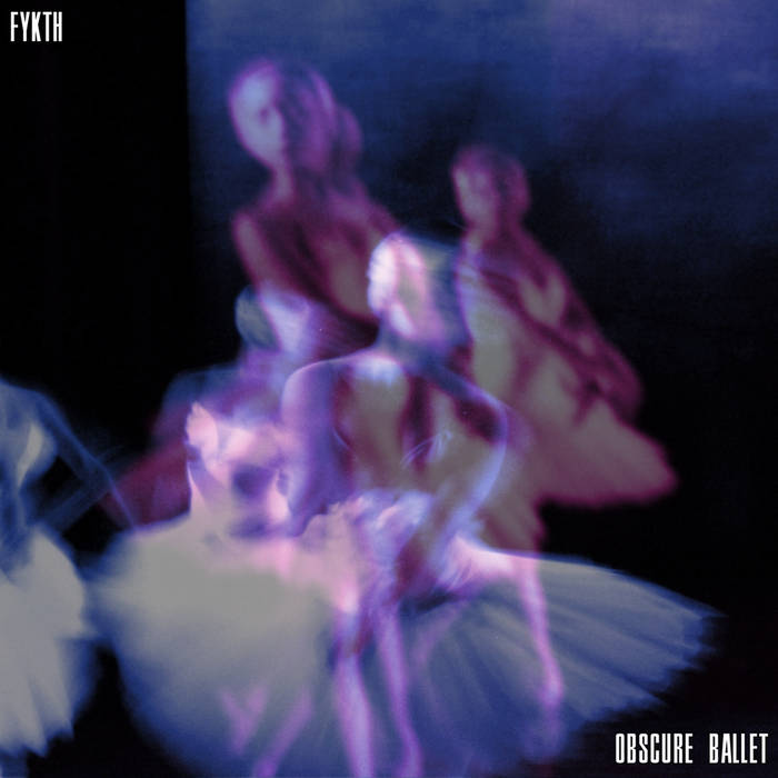 OBSCURE BALLET cover art