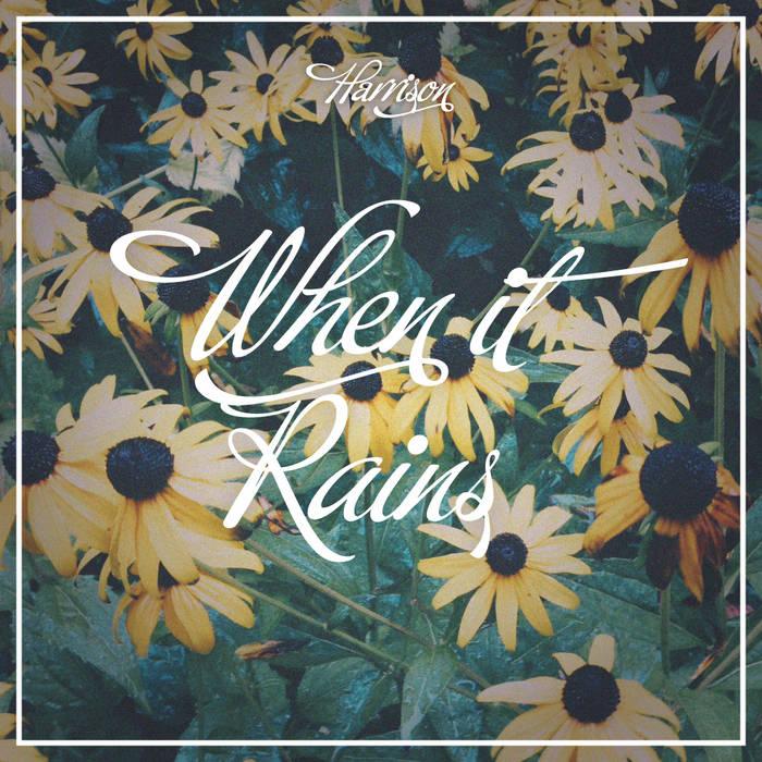 When It Rains cover art