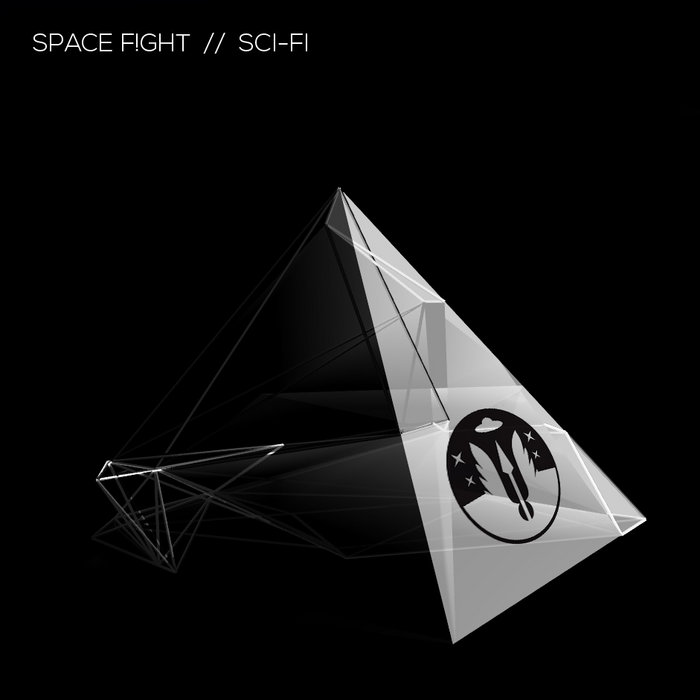 Sci-Fi cover art
