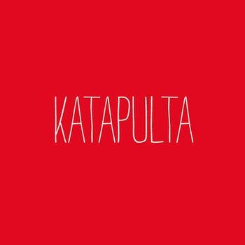 Katapulta EP cover art