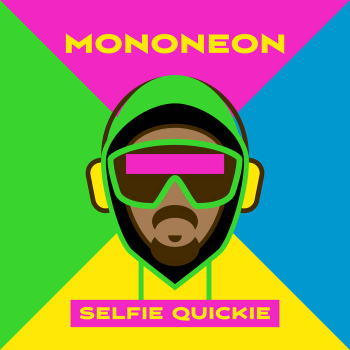 SELFIE QUICKIE cover art