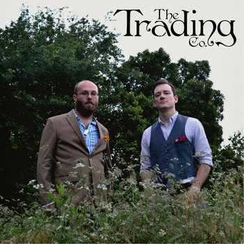 The Trading Co. cover art