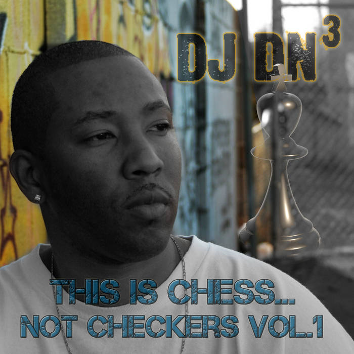 This Is Chess Not Checkers Vol. 1 cover art