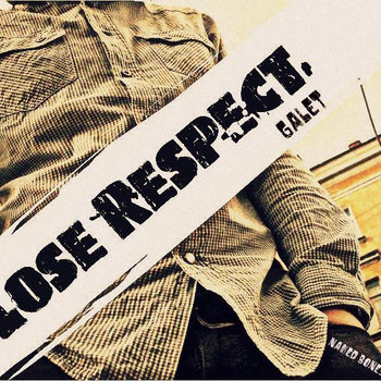 Galet - Lose respect cover art