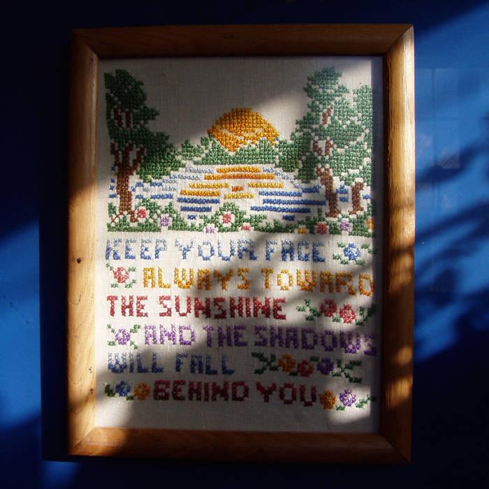 Face Always Toward the Sun cover art