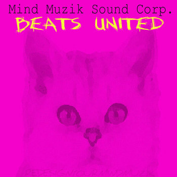 BEATS UNITED cover art