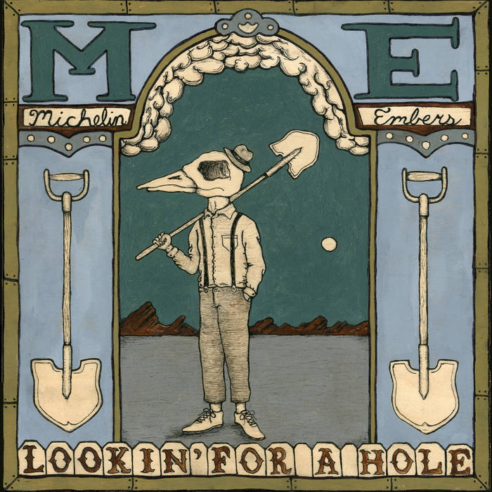 Lookin' for a Hole cover art