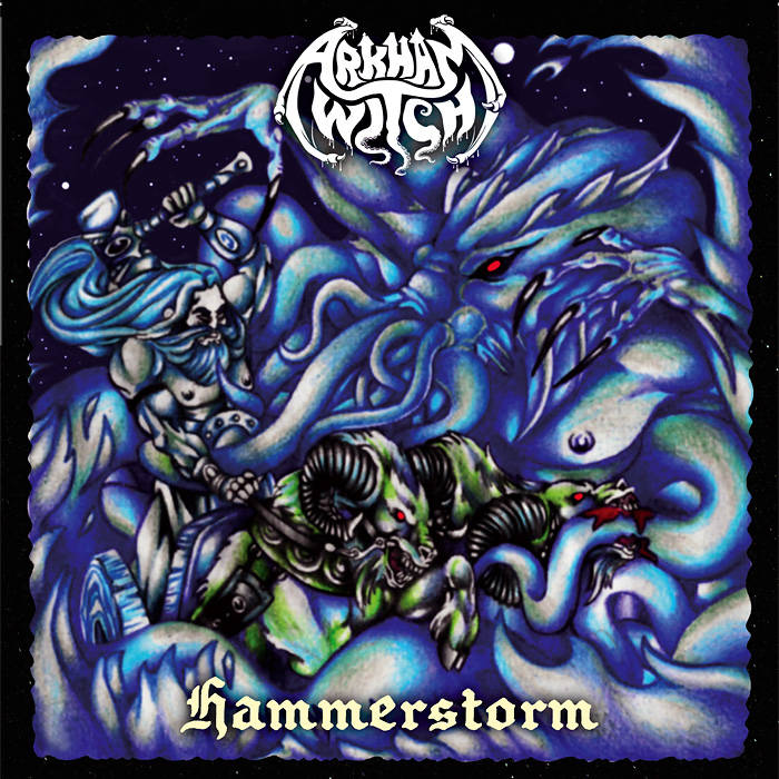 Hammerstorm cover art