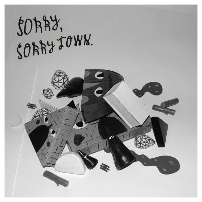 Sorry, Sorrytown cover art
