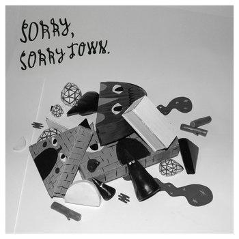 Sorry, Sorrytown cover art