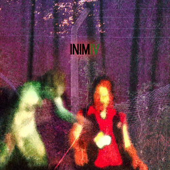INIM IV cover art