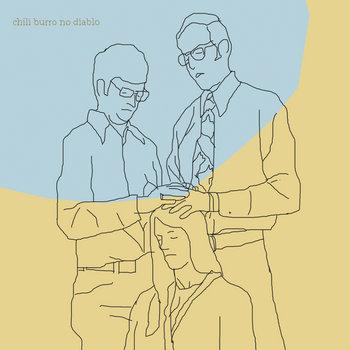 CHILI BURRO NO DIABLO cover art