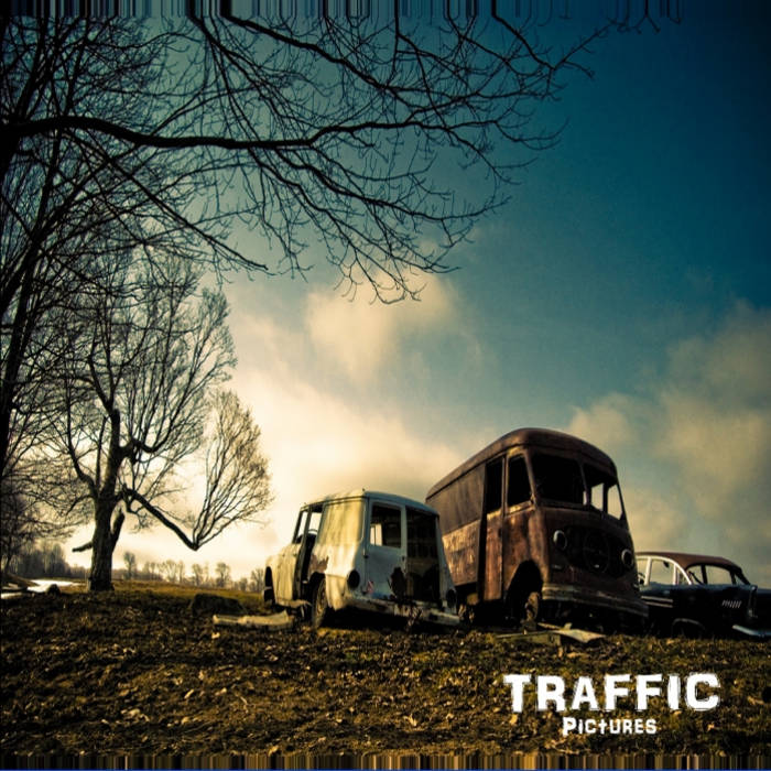 Traffic cover art