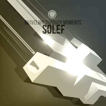 KPL026 - Traveling Through Moments ep cover art