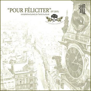 """Pour Féliciter"" cover art"