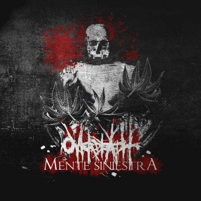 Mente Siniestra (Demo) cover art