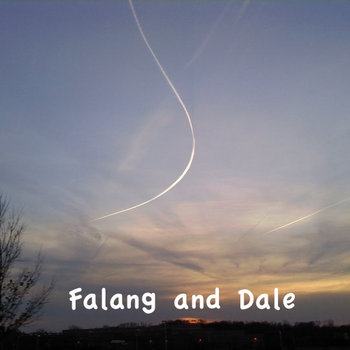 Falang and Dale cover art