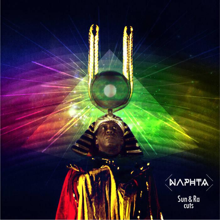 Sun & Ra Cuts cover art