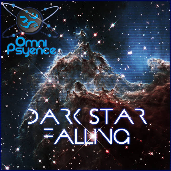 Dark Star Falling cover art