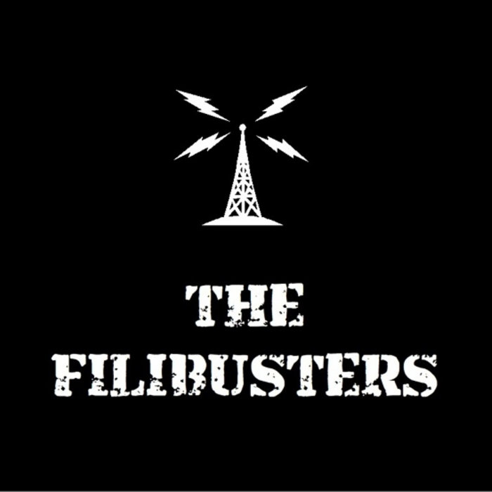 The Filibusters cover art