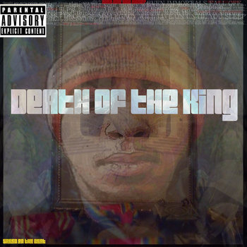 Death of The King cover art