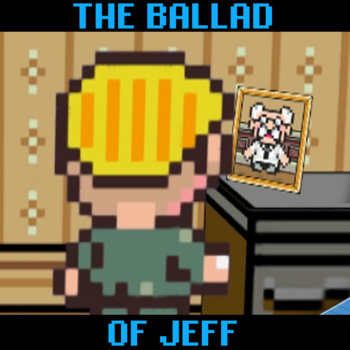 The Ballad of Jeff cover art