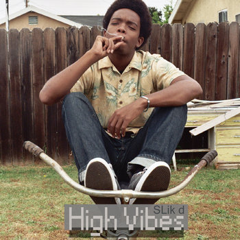 High Vibes cover art