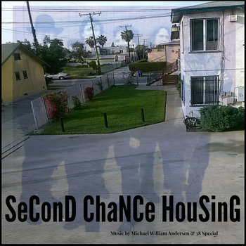 SeConD ChaNCe HouSinG cover art