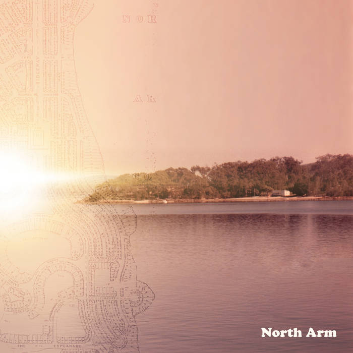 North Arm cover art