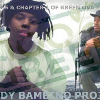 The Shady Bambino Project cover art