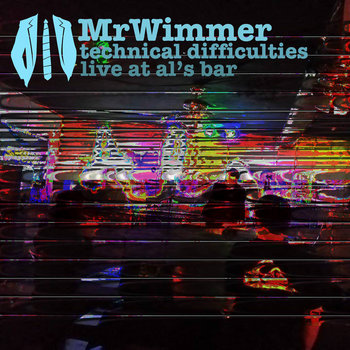 Technical Difficulties at Al's Bar cover art