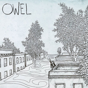 Owel cover art