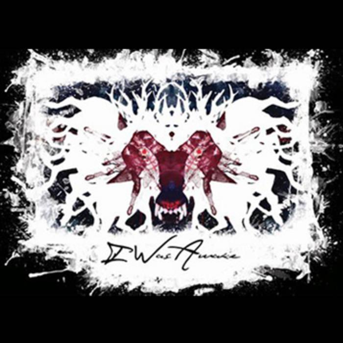 Revenants EP cover art
