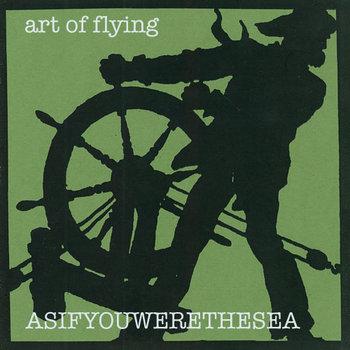 asifyouwerethesea cover art