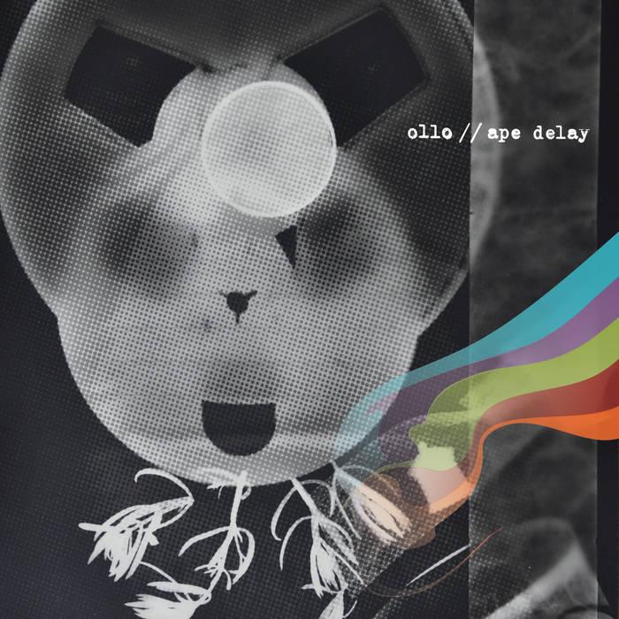 Ape Delay cover art