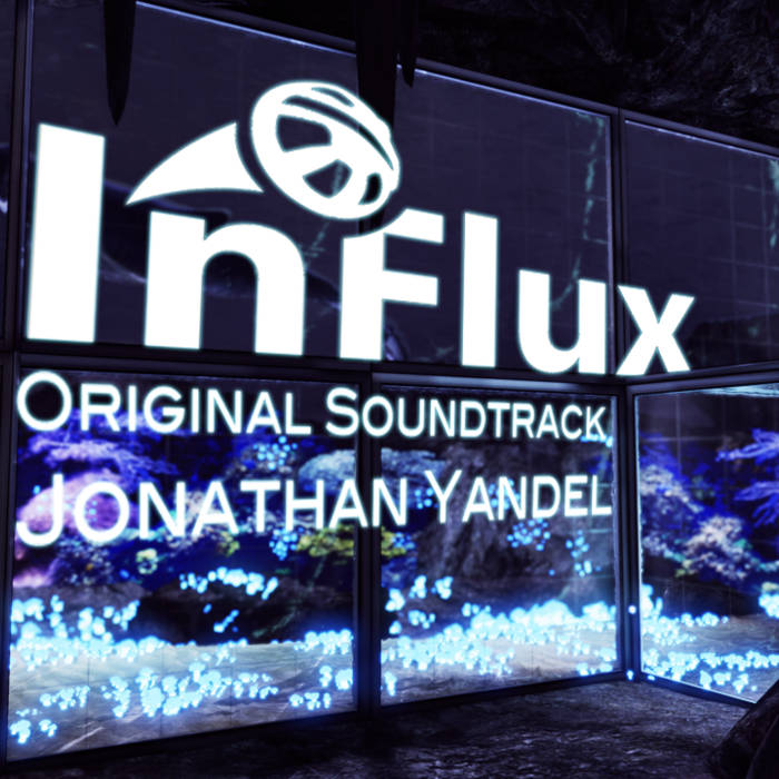 InFlux Original Soundtrack cover art
