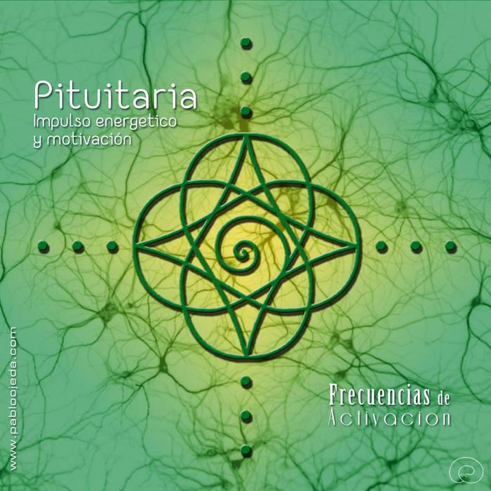 Frecuencias de Activación - Pituitaria (Muestra) cover art