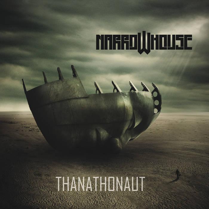 Thanathonaut cover art