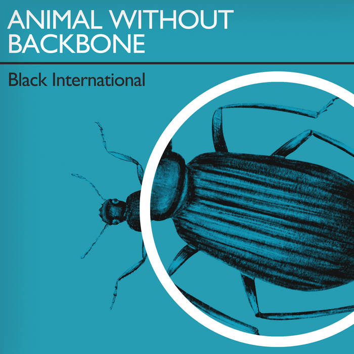 Animal Without Backbone cover art