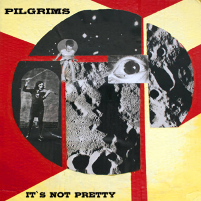 It's Not Pretty cover art