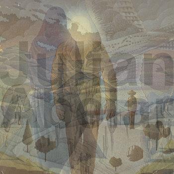 The Julian Abelar EP cover art