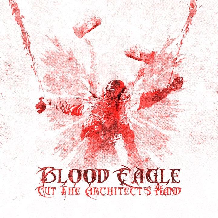 So stellen sich die Herrschaften von Blood Eagle den Blutadler also vor.
