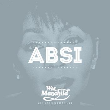 ABSI (Instrumentals) cover art